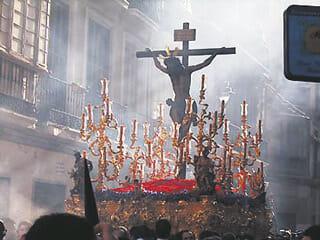 """Påsk i Spanien """"Semana Santa"""""""