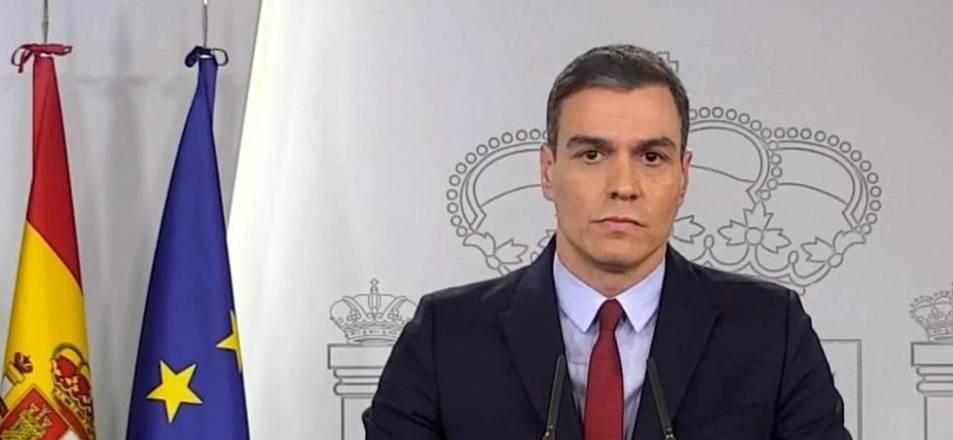 Sánchez mobiliserar 200.000 miljoner euros