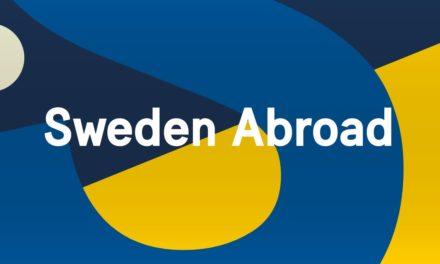 Lokal svensk lista på Kanarieöarna.