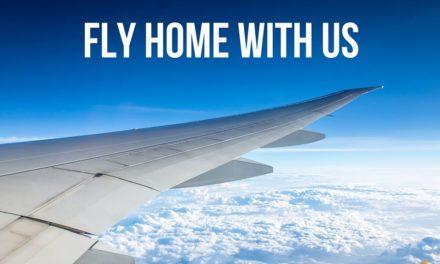 """Besked från konsulatet """"flera flygningar hem"""""""