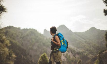 Gran Canaria Walking Festival är tillbaka 2020