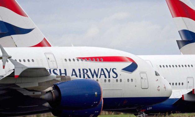 STOPP FÖR ENGELSKA FLYG…