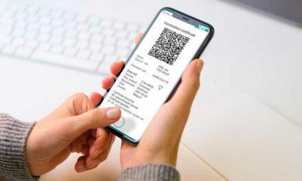 Certificado Covid digital UE…