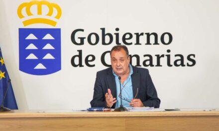 Gran Canaria åter till kategori 2…