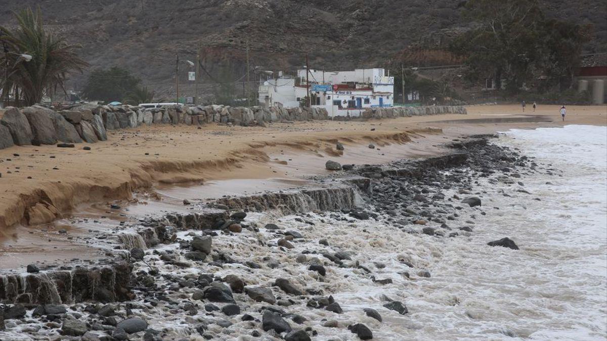 Playa Tauro