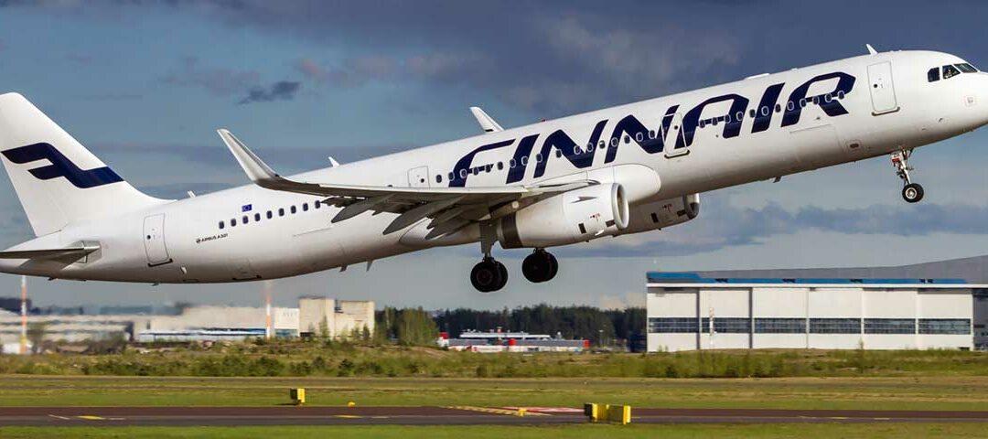 Finnair återupptar linjer…