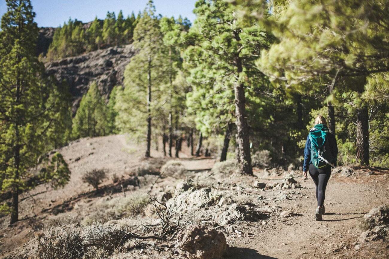 Gran Canaria Walking Festival, som anordnas för 10:e året