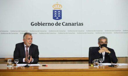 Nå forsvinner flere restriksjoner på Gran Canaria
