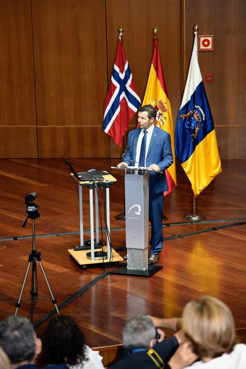 Norges konsul