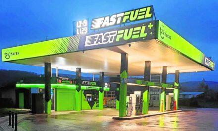 Obemannade bensinstationer…