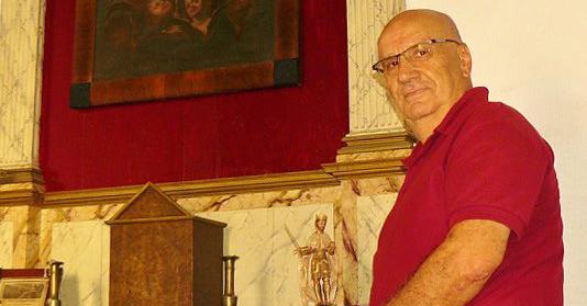 Pedro José Franco López