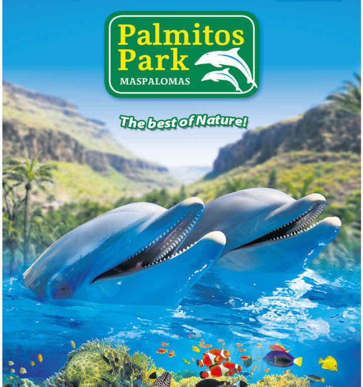 Kund Palmitos Park
