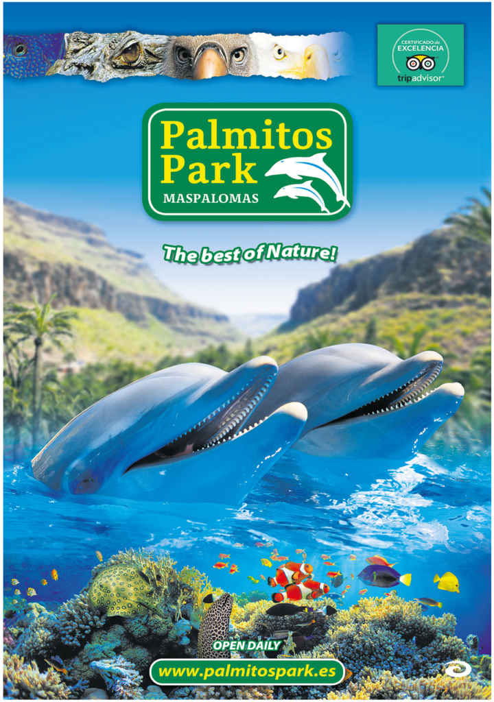 Annons Palmitos Park