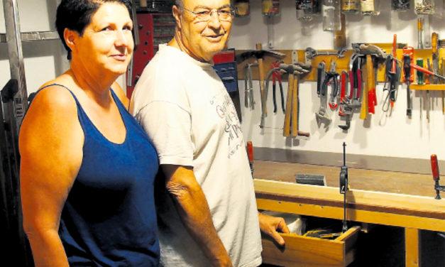 Karin's livslånga kärlek till José och Gran Canaria