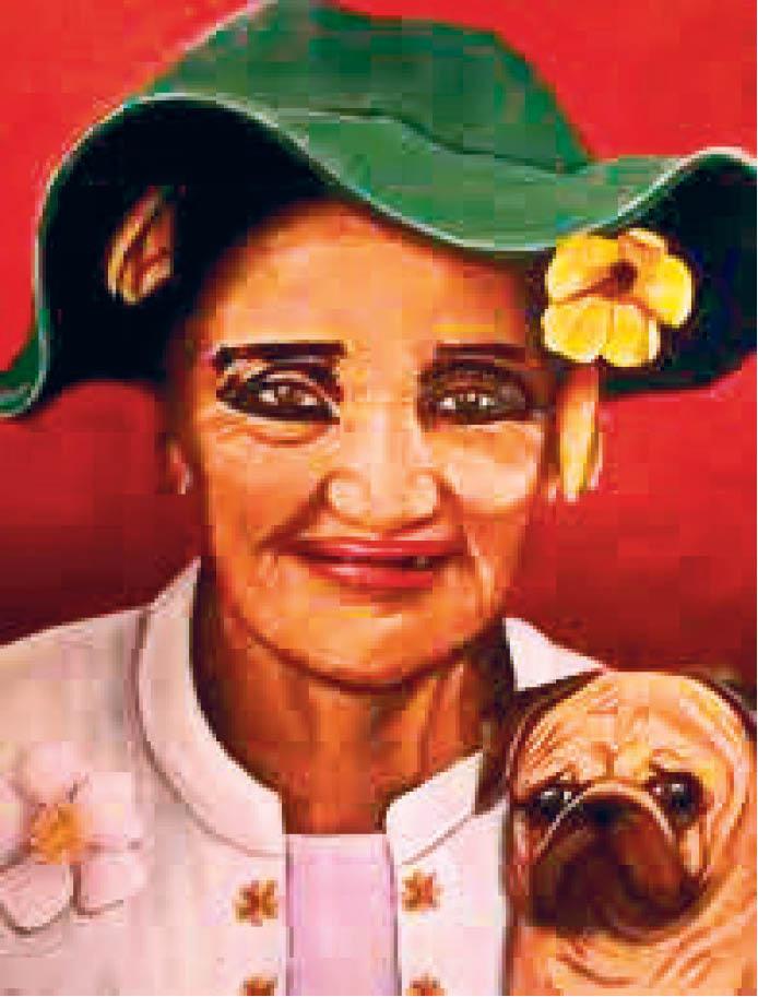Lolita Pluma