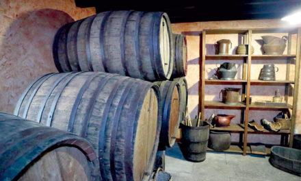 Casa de Vino