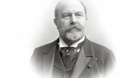 Teldes store sønn, Fernando León y Castillo