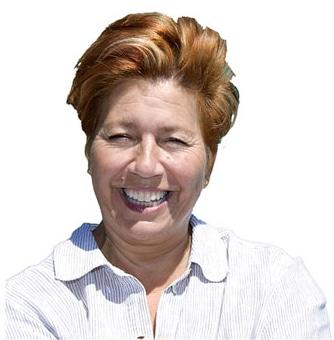 Bente Storsveen Åkervall