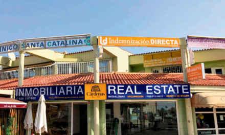 Cárdenas Eiendomsmegler åpner kontor i Maspalomas