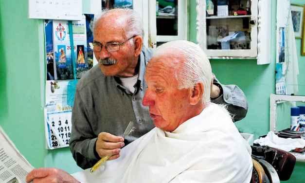 Barberaren i Tunte