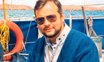 Nordmannen Even Myhrvold havnet midt oppe i de dramatiske hendelsene på Tenerife i 1977