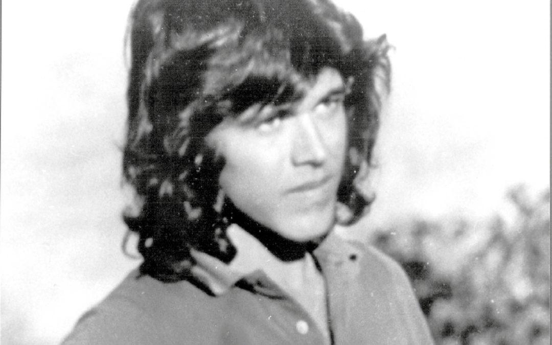 Drapet på studenten Javier Fernández