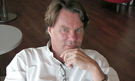 Møte med Anders Glemne