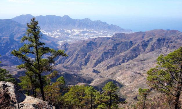 Montaña Altavista – en fantastisk utsiktstur i nordvest