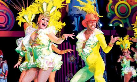Karneval Las Palmas 2020