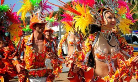 Karneval Maspalomas 2020