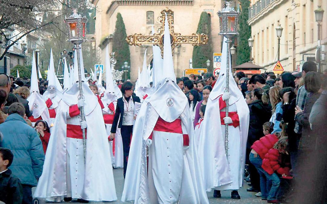 Spanjolene holder seg i alle fall til historien!