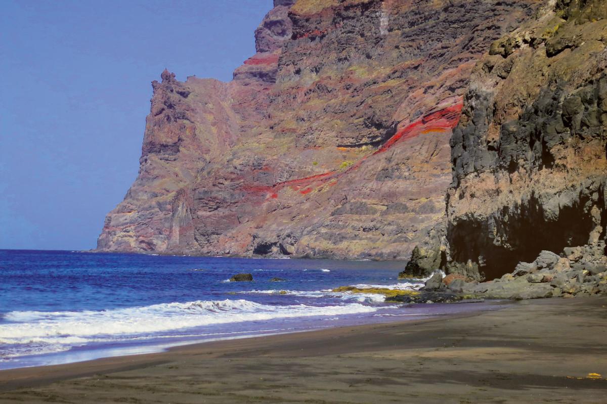 -Playa de Güigüi Grande og Chico