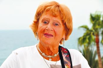 GT- Sara på Gran Canaria