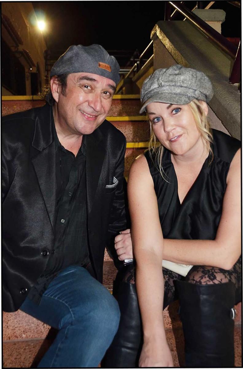 Steinar & Monika