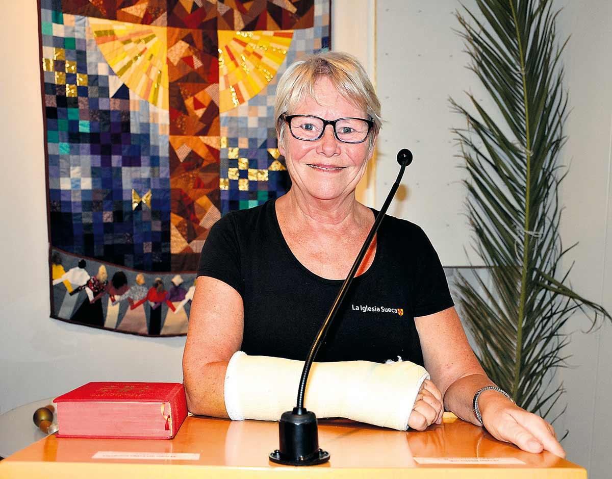 Eva Sundelin