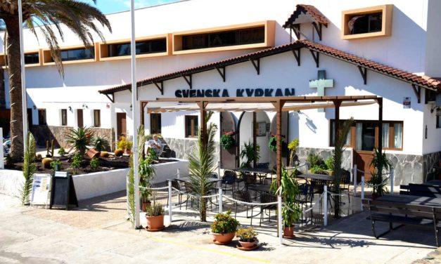 50 år på Gran Canaria