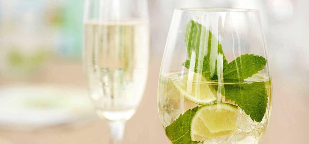 Glas Limonchello