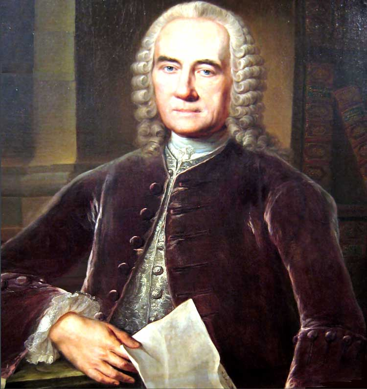 Jakob Teodor Klein