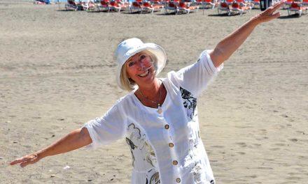 Lottie Ejebrant, hele Sveriges Lapplisa