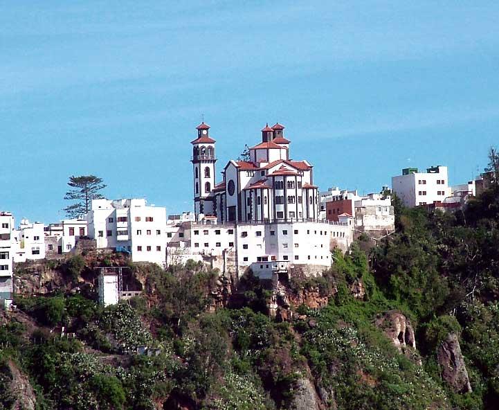 St Maria Del Guia