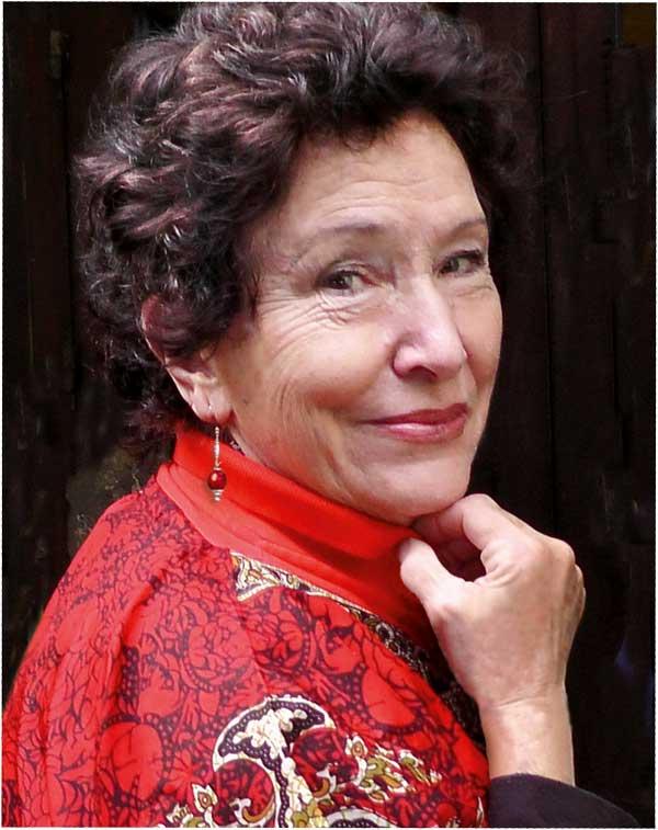 Ana Luisa Benítez