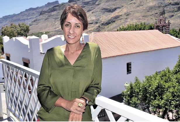Møte med Onalia Bueno