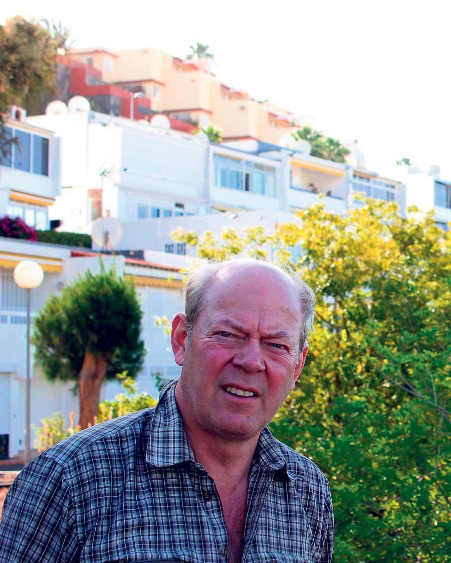Göran Willis