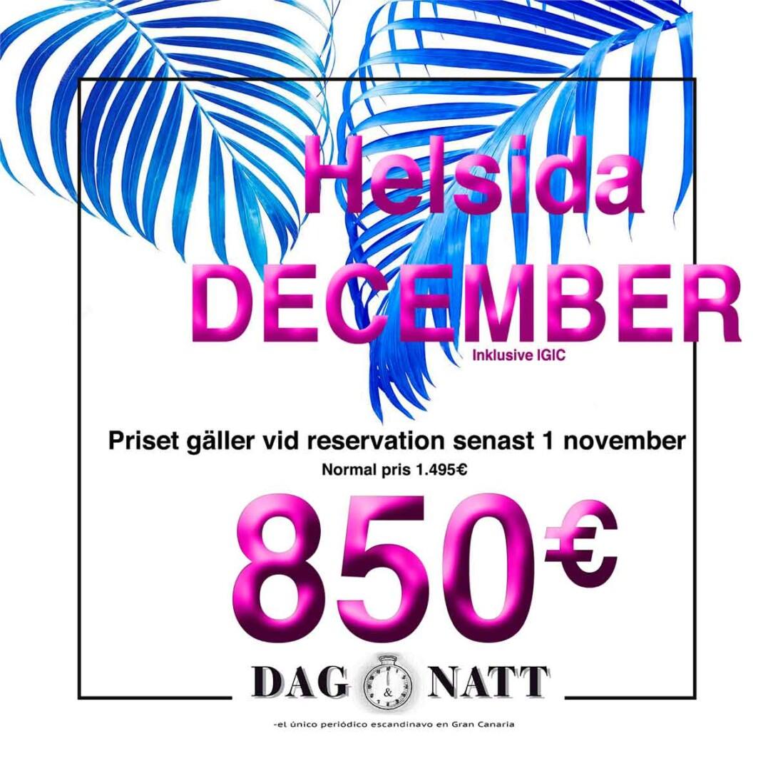 Helsida december