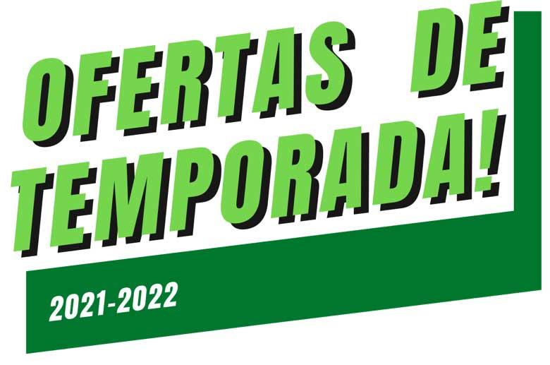Logo oferta