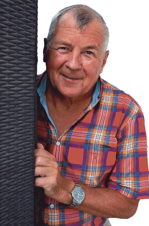 Ole Kristian Fredriksen