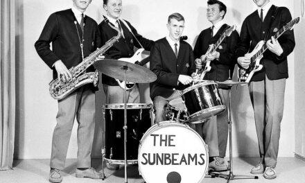 TheSunbeams -to år på pop'ens stjernehimmel