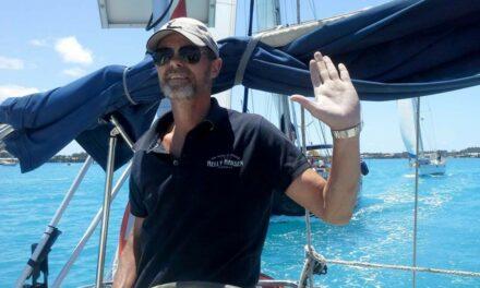 ARC Drømmen om å krysse Atlanterhavet