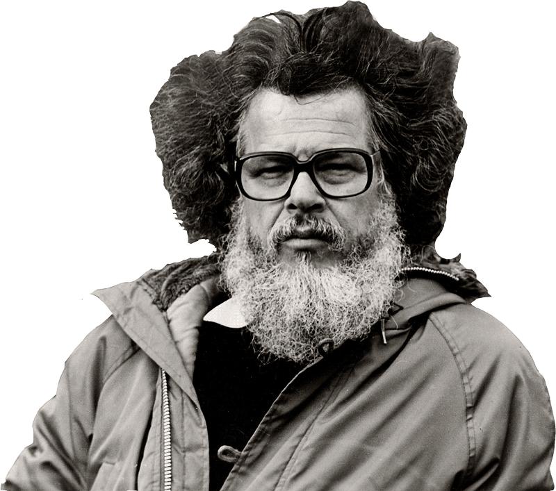 Porträtt Tony Gallardo