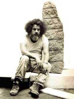 Tony Gallardos kjærlighet for stein